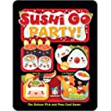 Gamewright Sushi Go Party Card Game