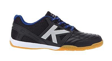Kelme Subito 4.0, Botas de fútbol Unisex Adulto, Negro (Black), 43 EU: Amazon.es: Zapatos y complementos