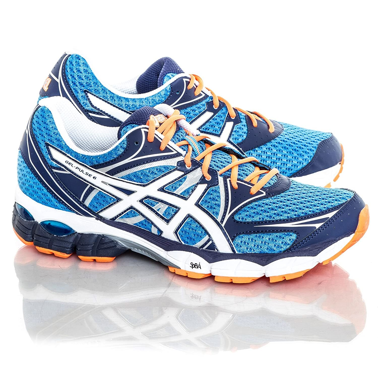 asics gel pulse 6