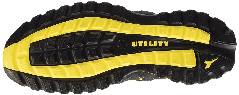 Diadora in Utility S3 Sicherheitsschuhe Glove in Diadora schwarz Schwarz 840e7b