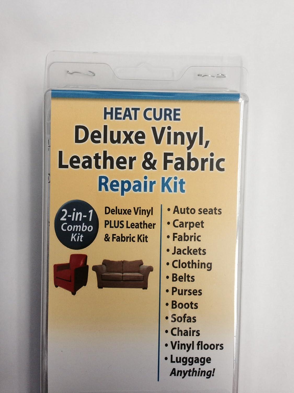 Car interior repair kit - Amazon Com Liquid Leather Pro Leather And Vinyl Repair Kit Automotive