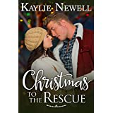 Christmas to the Rescue (Holiday at the Graff Book 2)