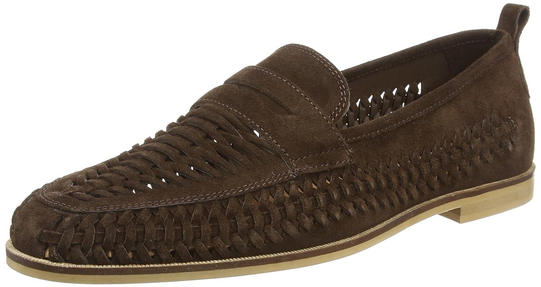 Burton Menswear London Harry, Mocasines para Hombre
