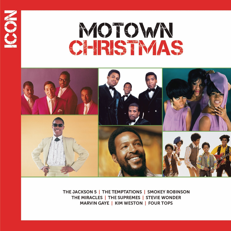 Icon-Motown Christmas - ICON - Motown Christmas - Amazon.com Music
