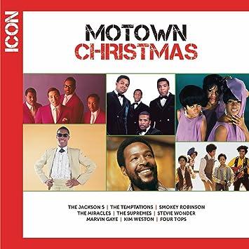 ICON - Motown Christmas