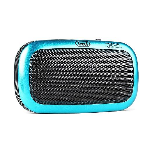 55 opinioni per Trevi Radio Jimmy RS 745 Radio FM, Lettore USB-Micro-SD, MP3, colore BLU