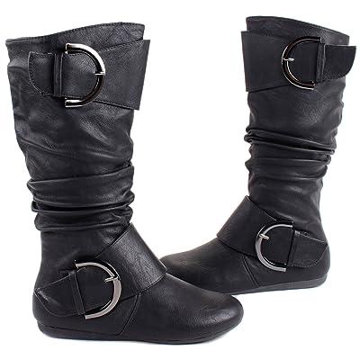 TOP Moda Women's Bank-85 Boots | Boots