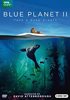 Book Cover: Blue Planet II