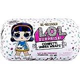 L.O.L. Surprise! Confetti Present Surprise – Re-Released Doll with 15 Surprises