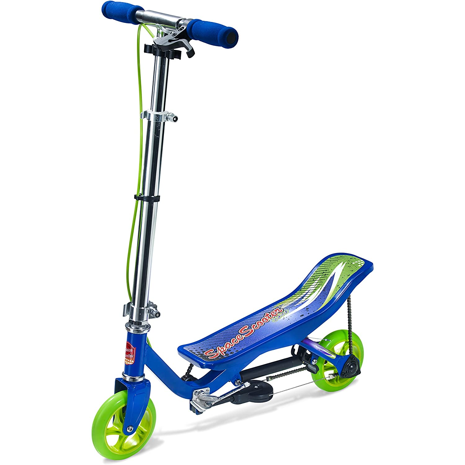 East Side Records 83002 - Junior Space Scooter