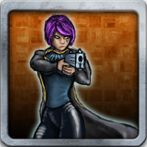 Cyber Knights RPG (Best Turn Based Rpg Android)