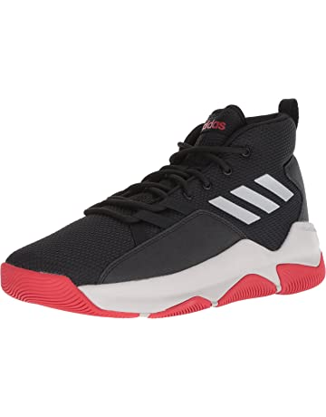 54acddd57fa258 adidas Men s Streetfire Basketball Shoe