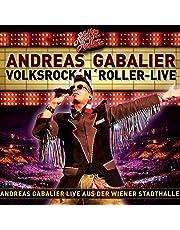 Volksrock'n'Roller - Live