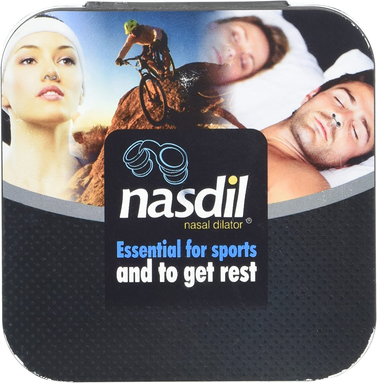 Nasdil Nasdil y Filtro Especial Alergias - 100 gr: Amazon.es ...