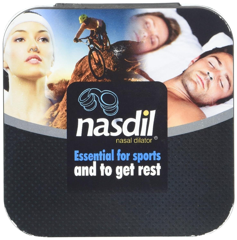 Nasdil Nasdil y Filtro Especial Alergias - 100 gr: Amazon.es: Salud y cuidado personal