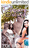 Pleasure Island (Part One): Unexpected Gender Transformations, Feminizations, & Steamy, Beach Party Resort Hook-up Fun! (English Edition)