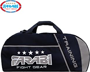 aef9995a8 Farabi Gym Fitness Workout Gear Bag