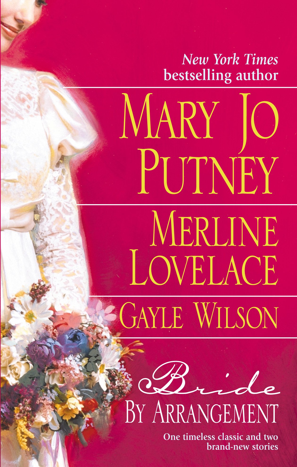 Bride by Arrangement: Wedding of the Century/ Mismatched Hearts/ My Darling Echo PDF