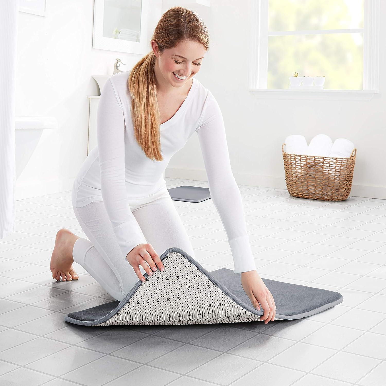 best non slip bath mats