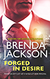 Forged In Desire (The Protectors, Book 1)