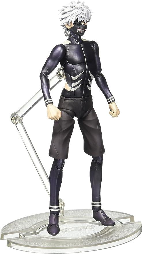 Tokyo Ghoul Kaneki Ken Awakened ver Japanese Anime PVC Figure Statue 10/'/'