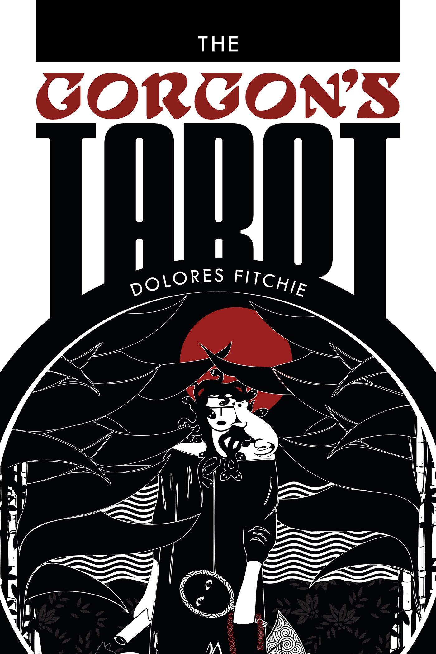 The Gorgon's Tarot: Dolores Fitchie: 9780764345906: Amazon