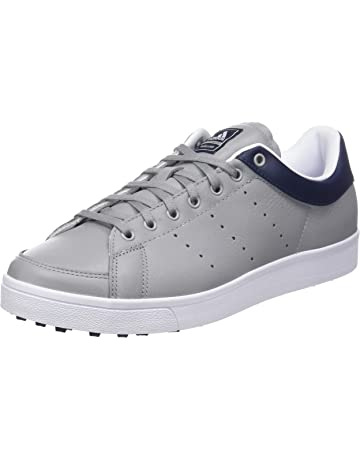12701b00a578 adidas Men s Adicross Classic-Leather Golf Shoes