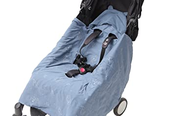 Baby Blanket For Stroller Or Car Seat