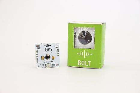 Inventrom Pvt  Ltd  Bolt Iot- Internet Of Things Platform