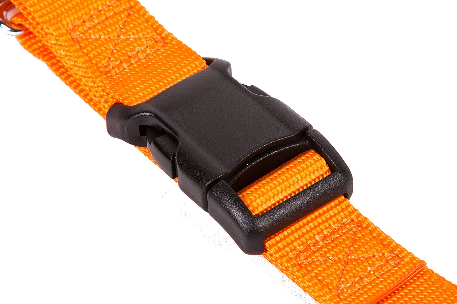 GoGo Pet Products GoGo 3/8-Inch 15113 Orange - 6