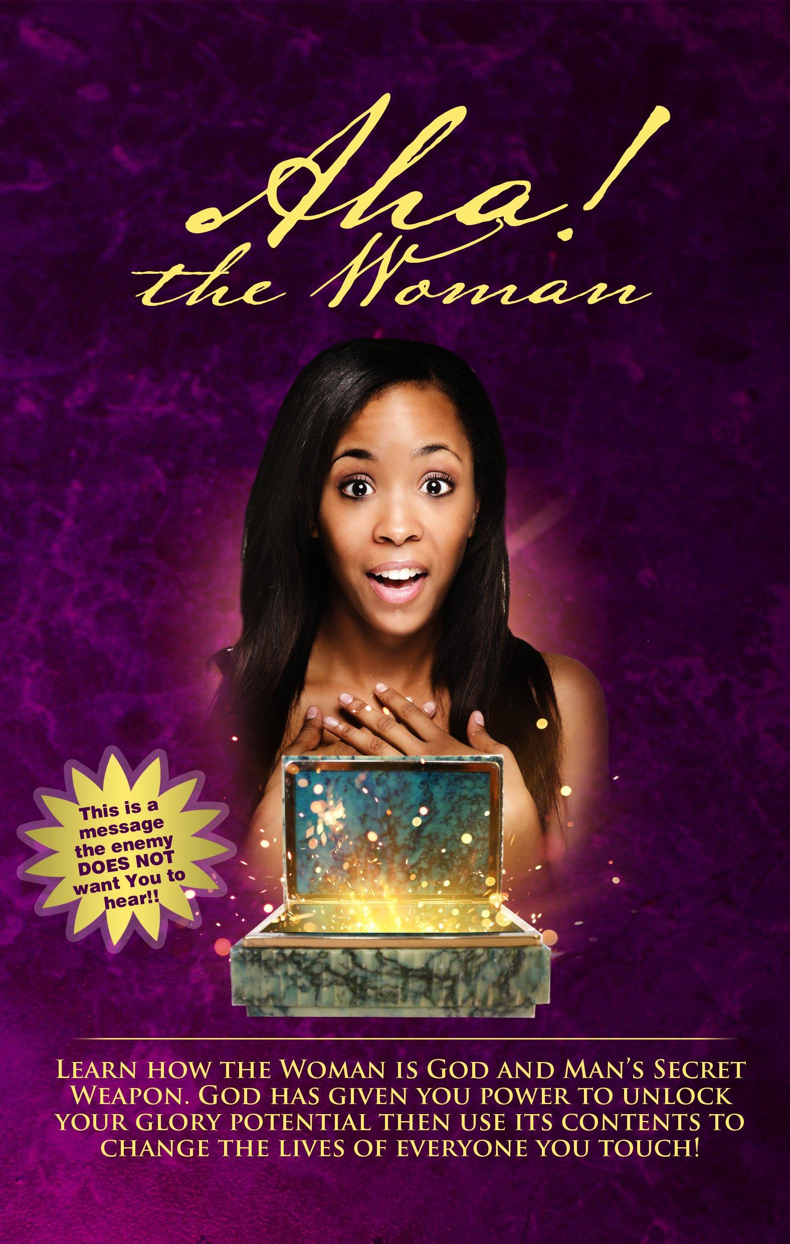 Read Online Aha! The Woman pdf epub