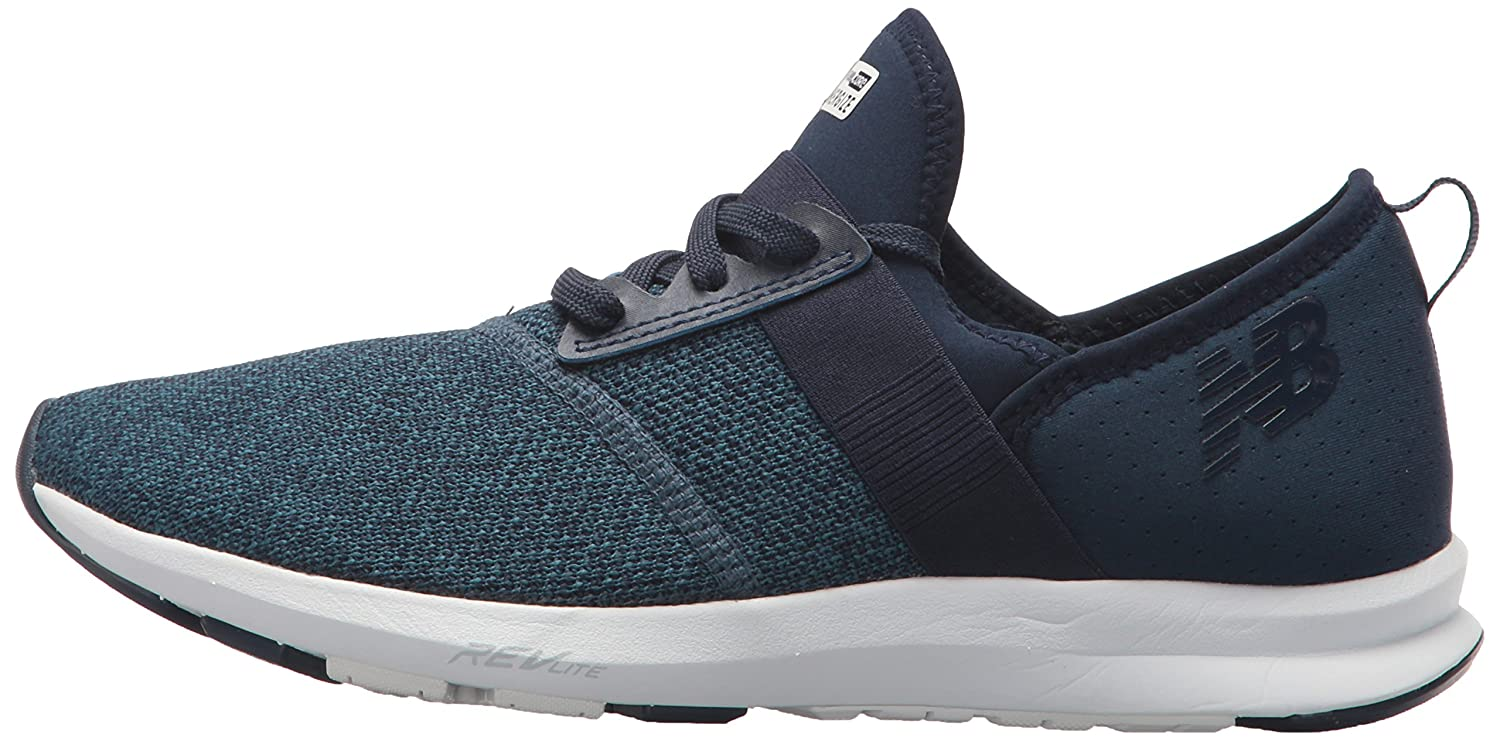 New Balance Women's FuelCore Nergize V1 Fuel Core Cross Trainer B005ATOCV4 7 D US|Navy