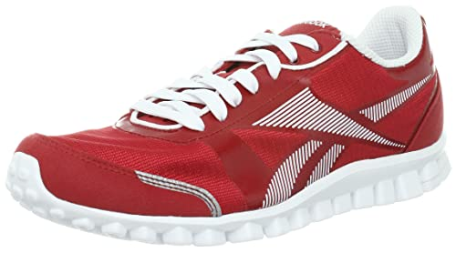 Reebok Mens Realflex Optimal Running Shoe