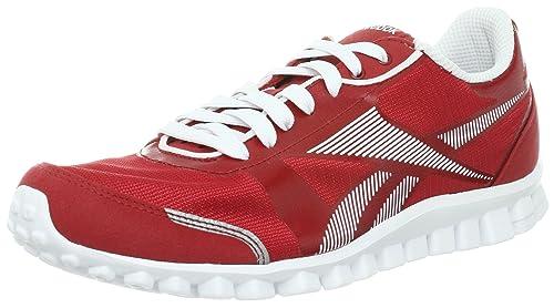 ad0e5430d Reebok Men's Realflex Optimal Running Shoe: Amazon.es: Zapatos y ...