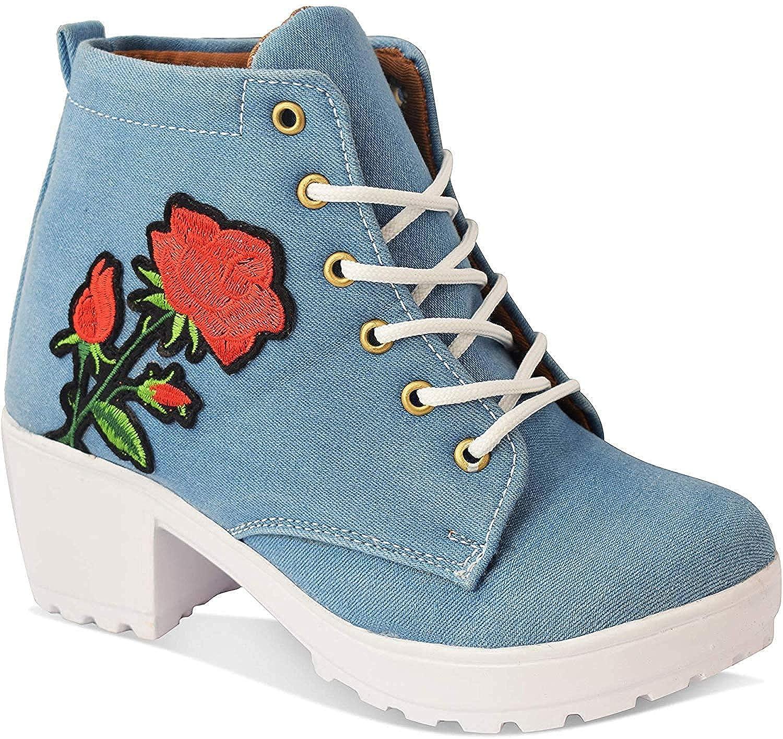 Buy Fath Son Women's High-Heels Boots