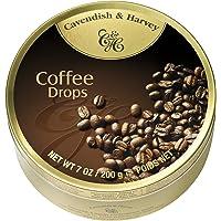 Cavendish&Harvey嘉云糖咖啡味200g*2(德国进口)
