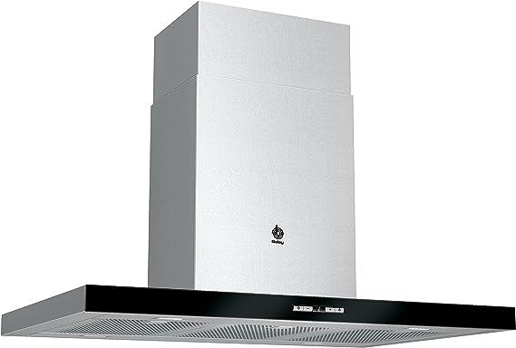 Balay 3BI897NC - Campana (870 m³/h, Canalizado/Recirculación, 340 m³/h, 43 dB, 49 dB, 54 dB): 566.76: Amazon.es: Grandes electrodomésticos