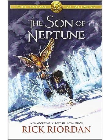 The Son of Neptune (Heroes of Olympus, Book 2): Rick Riordan