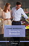 Cooking Up Romance (The Taylor Triplets)