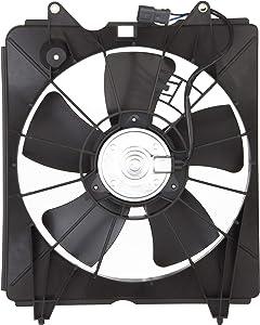 Spectra Premium CF18032 Radiator Fan Assembly