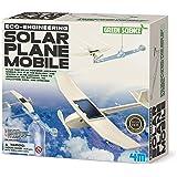 4M ソーラー飛行機モビール 03376