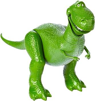 Jouet Toy Story 4 Rex