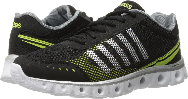 K-Swiss X Lite Athletic Cmf - Zapatillas de deporte Hombre: Amazon.es: Zapatos y complementos