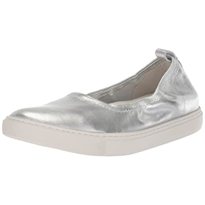 Kenneth Cole New York Women's Kam Ballet Flat Stretch Sneaker | Shoes