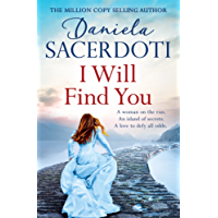 I Will Find You (Seal Island 2): The Love Story of the Year that will steal your heart away