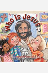 Who Is Jesus? Hardcover