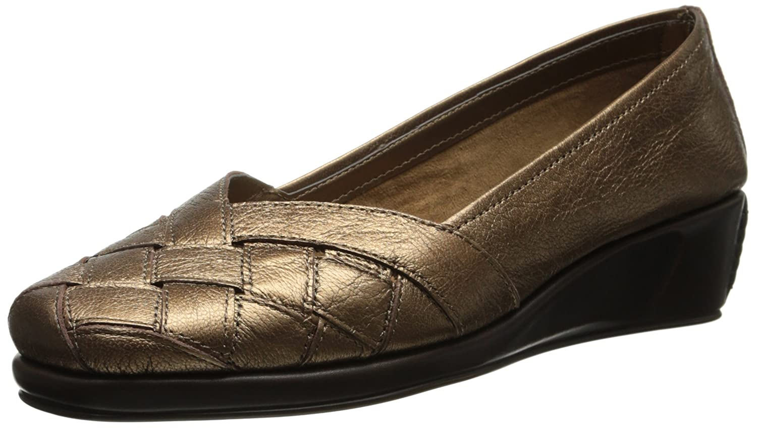 Aerosoles Women's Stunning Slip-On Loafer