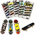 Tech Deck 96MM Fingerboards 4 Pack (Styles vary)