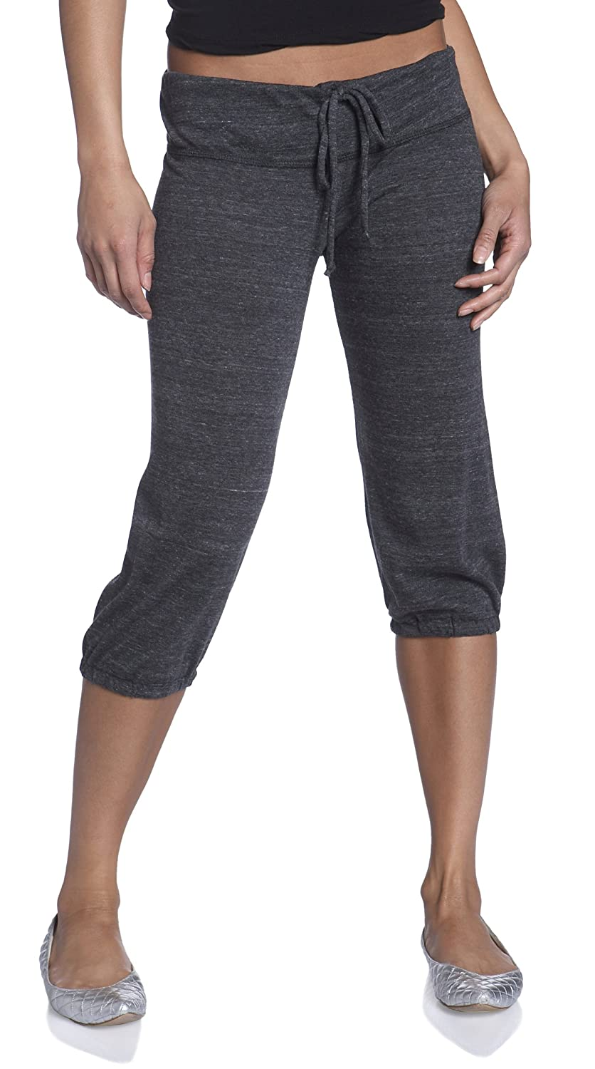 Alternative Women's Eco Crop Pant
