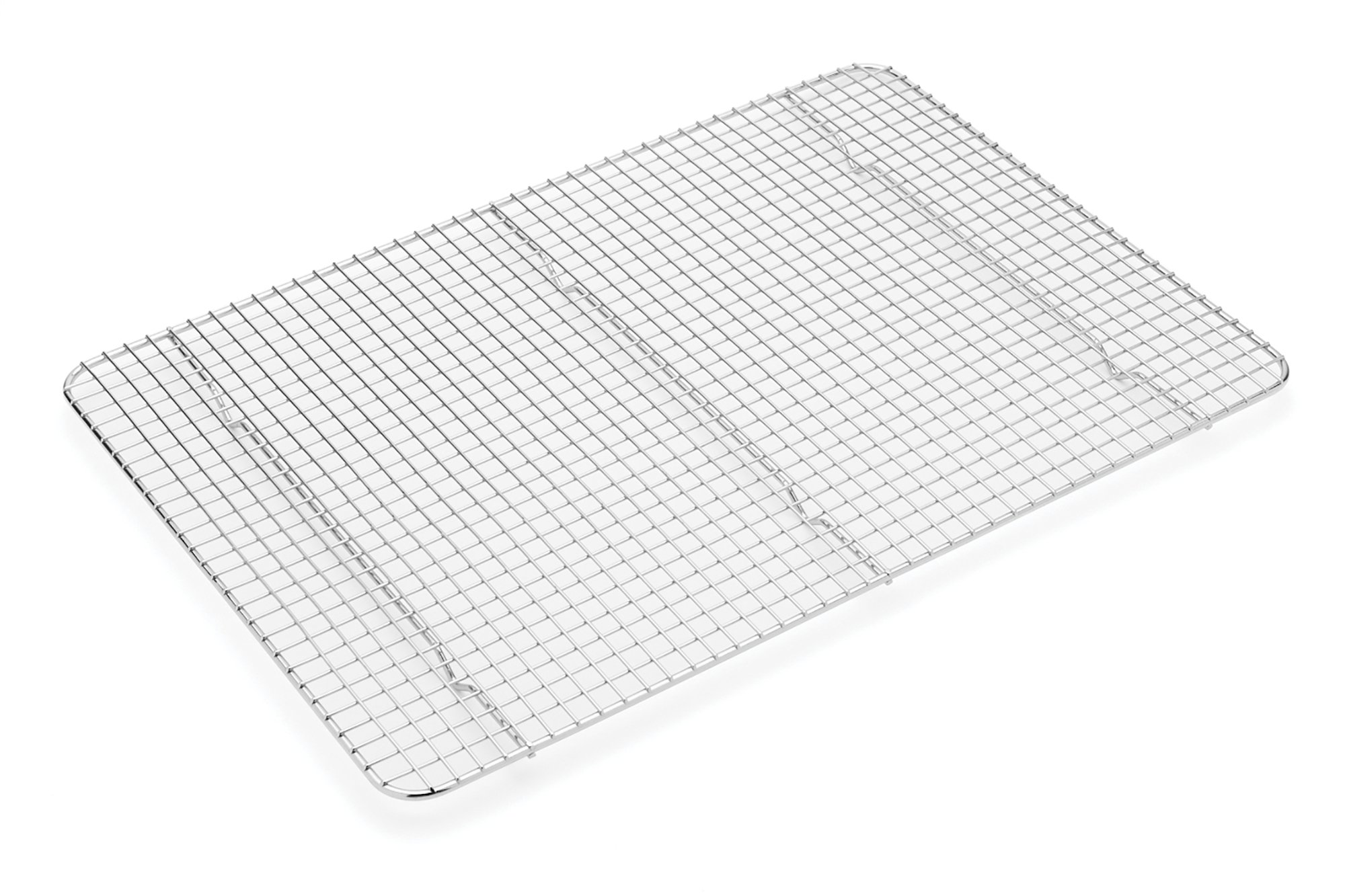 Fox Run 11695 Stainless Steel Cooling Rack, 12'' x 17''